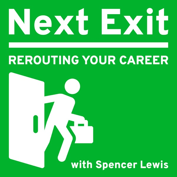 Next Exit: Rerouting Your Career