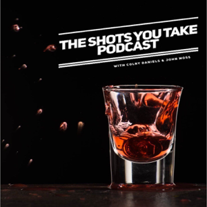 The Shots You Take podcast