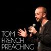 Tom French Preaching artwork