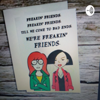 How To Handle Freaking Friends podcast