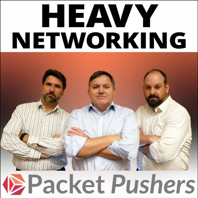 Heavy Networking from Packet Pushers:Packet Pushers Interactive LLC