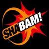 Shabam! artwork