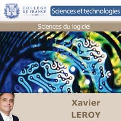 Sciences du logiciel