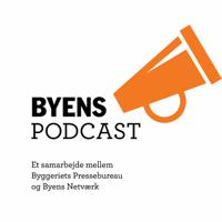 Byens Podcast podcast