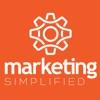 Marketing Simplified artwork