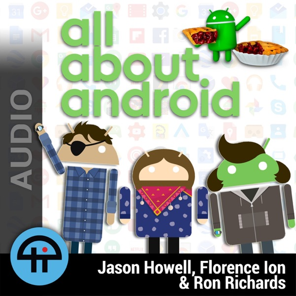 All About Android (MP3)   Podbay
