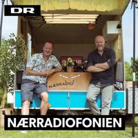 Nærradiofonien podcast