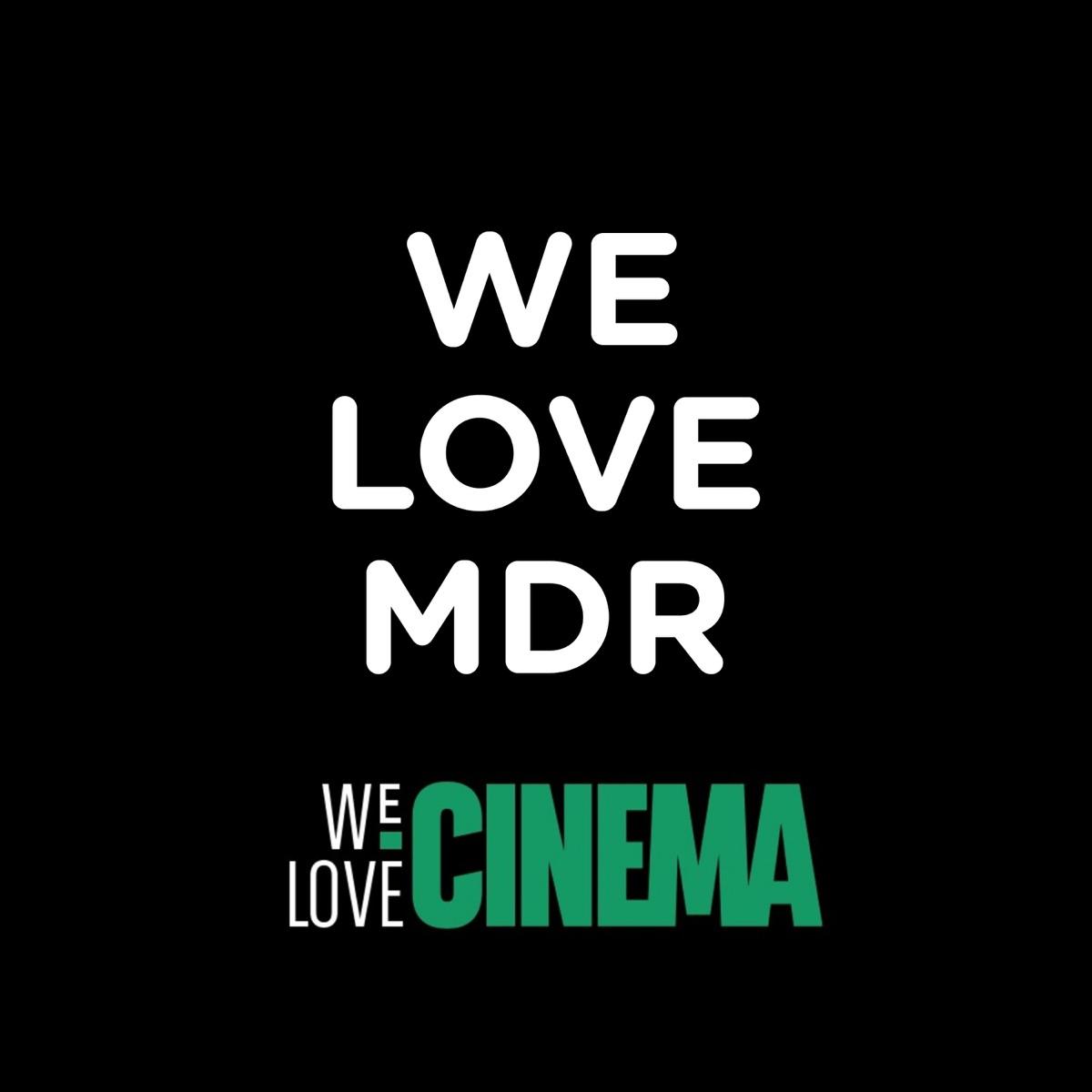 We Love MDR