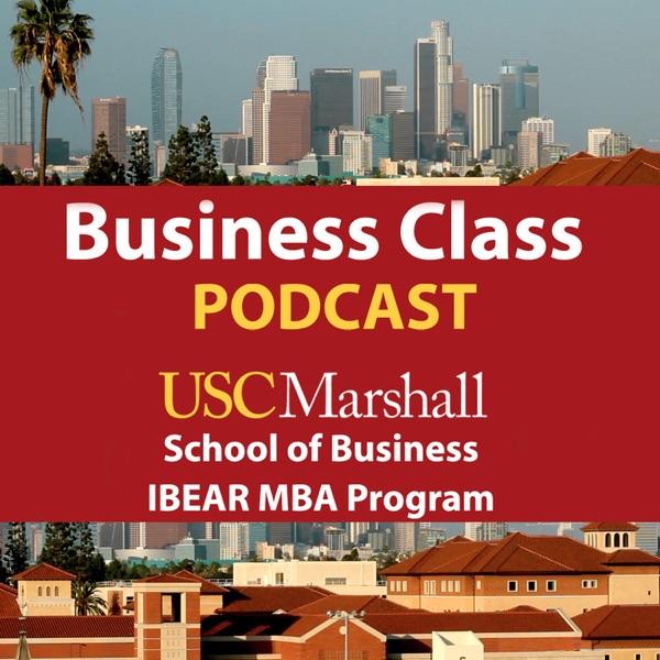 USC IBEAR Business Class