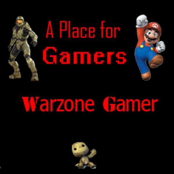 warzonegamer's Podcast