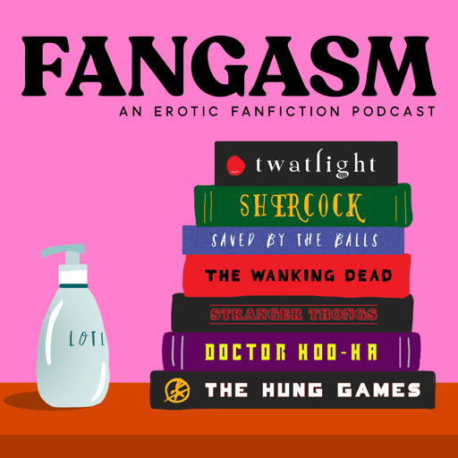 Cover image of Fangasm