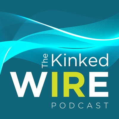 The Kinked Wire