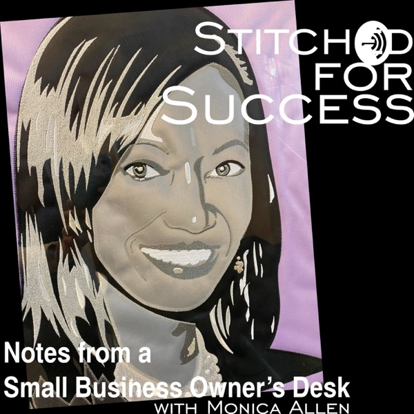 Stitched for Success