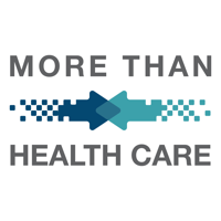 More Than Health Care: A Community Health Conversation podcast