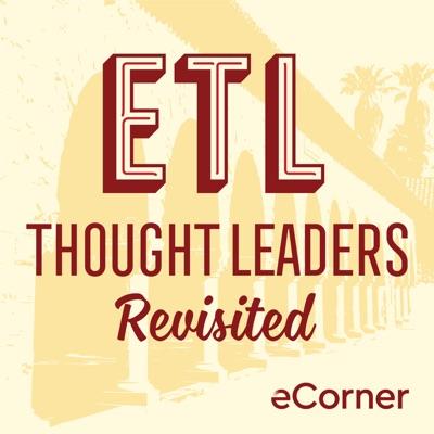 Entrepreneurial Thought Leaders:Stanford eCorner