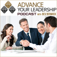 Advance Your Leadership Podcast podcast