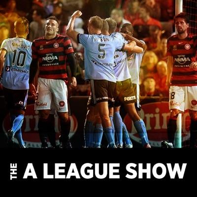A-League Show:Radio 2GB