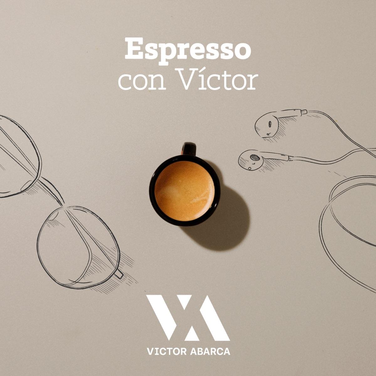 Espresso con Victor