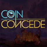 "Image of 237 - Coin Concede ""Make Peace with RNG"" podcast episode"