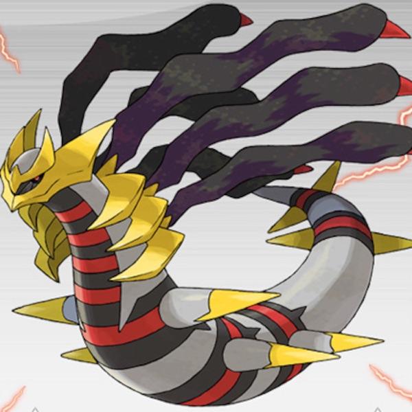 Pokemon Platinum Podcast