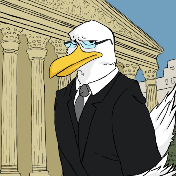 The Legal Seagull: Law | Litigation | Self-Help | Legal History