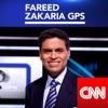 Fareed Zakaria GPS artwork