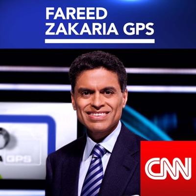 Fareed Zakaria GPS:CNN