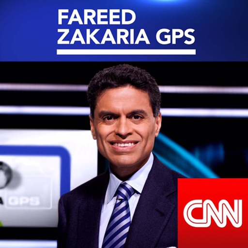 Cover image of Fareed Zakaria GPS