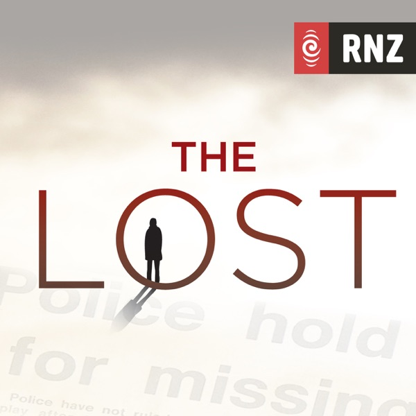 The Lost: Kirsa Jensen