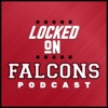 Locked On Falcons - Daily Podcast On The Atlanta Falcons artwork