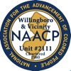 NAACP - Stay in the Fight! artwork