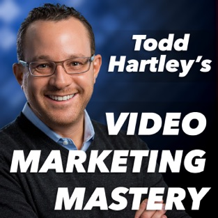 Podcast Title - Video Marketing Mastery
