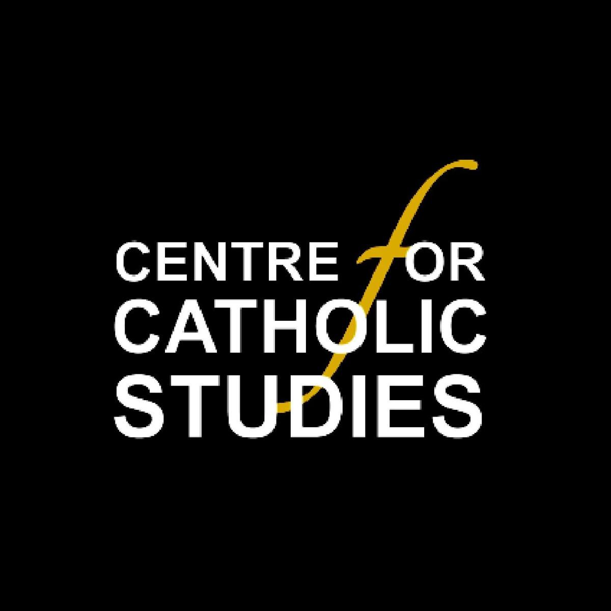 Centre for Catholic Studies Podcast