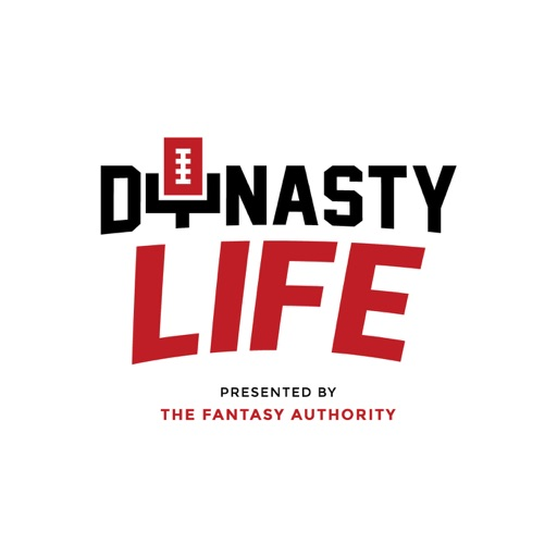 Cover image of Dynasty Life Fantasy Football Podcast