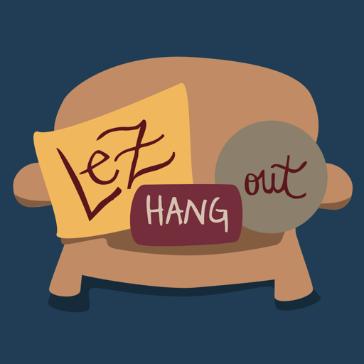 Cover image of Lez Hang Out   A Lesbian Podcast