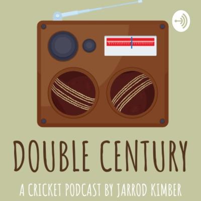 Double Century with Jarrod Kimber:Jarrod Kimber