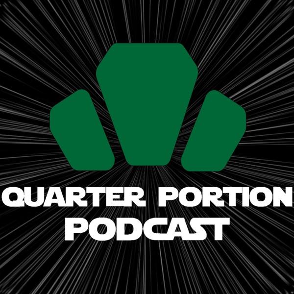 Quarter Portion Podcast