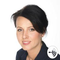 Lidija Sebanc Boznar podcast