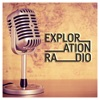Exploration Radio artwork