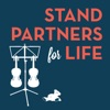 Stand Partners for Life artwork