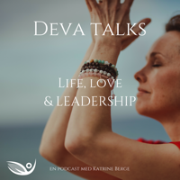 Deva Talks podcast