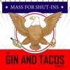 Mass for Shut-ins: The Gin and Tacos Podcast artwork