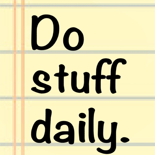 Do Stuff Daily Podcast