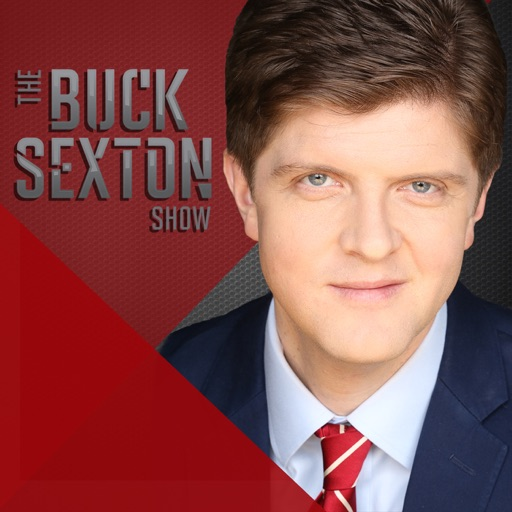 Cover image of The Buck Sexton Show