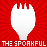 Podcast cover art for The Sporkful