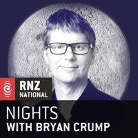 Podcast cover art for RNZ: Nights