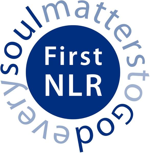 First NLR's Holy Spirit Podcast