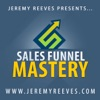 Sales Funnel Mastery: Business Growth | Conversions | Sales | Online Marketing artwork