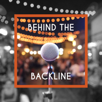Behind the Backline podcast
