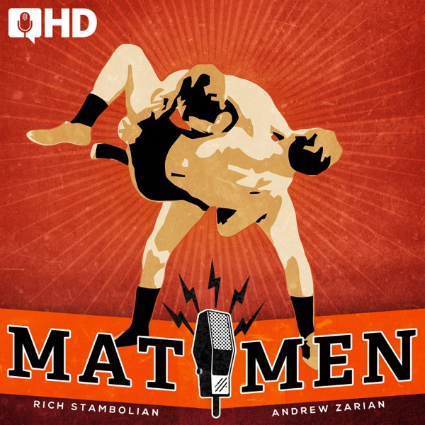 Mat Men Pro Wrestling Podcast HD